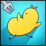 I Dont Wanna be Chicken! 1.020 APK