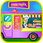 Street Food Kitchen Chef – Cooking Game 1.1.6 APK