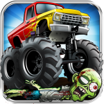 Zombie Hill Racing 1.7.5 APK