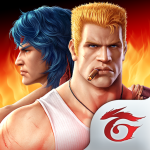 Garena Contra: Return 1.18.61.4629 APK