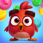 Angry Birds Dream Blast 1.10.1 APK