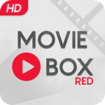 Movie Play Red: Free Online Movies, TV Shows 1.0.6 APK