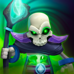 Clash of Wizards: Battle Royale 0.9.6 APK