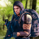 Commando Adventure Shooting 3.6.7 APK