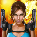 Lara Croft: Relic Run 1.11.112 APK