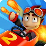 Beach Buggy Racing 2 1.3.4 APK