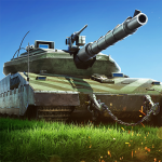 WAR of TANKS: PvP Blitz 1.2.6 APK