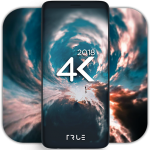 4K Wallpapers – Auto Wallpaper Changer APK Latest