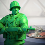 Army Men Strike Beta  3.64.1 APK