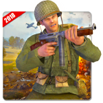 Call Of Courage : WW2 FPS Action Game APK Latest 1.0.31