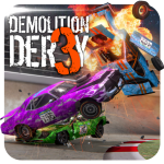 Demolition Derby 3 1.0.098 APK