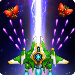 Galaxy Invader: Space Shooting 2019 1.61APK