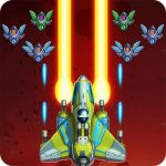 Galaxy Invaders: Alien Shooter 1.10.5 APK