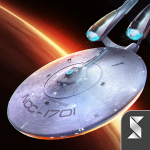 Star Trek™ Fleet Command 0.593.01864 APK