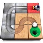 Unblock Ball – Block Puzzle 33.0 APK Latest