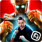 Real Steel 1.47.13 APK