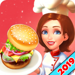 Cooking Rush 1.1 APK