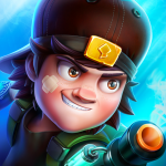 Ghost Town Defense 1.22.3935 APK