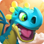 Rise of Dragons 1.3.0 APK