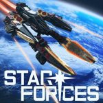 Star Forces: Space shooter 0.0.83 APK
