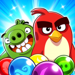 Angry Birds POP 2: Bubble Shooter 1.3.1 APK