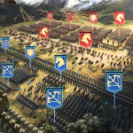 Clash of Empires-COE 5.16.1 APK