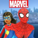 Marvel Hero Tales 1.0.4 APK
