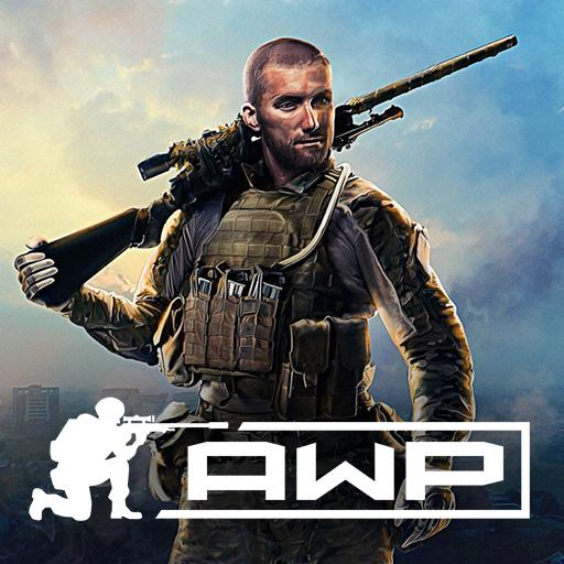 AWP Mode: Elite online 3D FPS 1.8.0APK