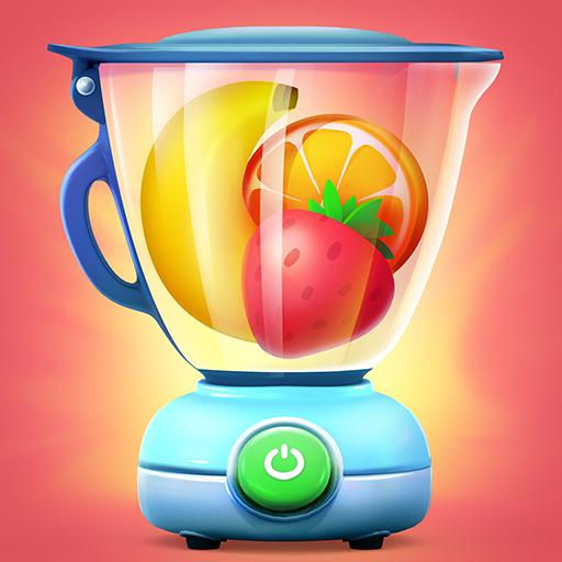 Blendy! – Juicy Simulation 1.2.9 APK