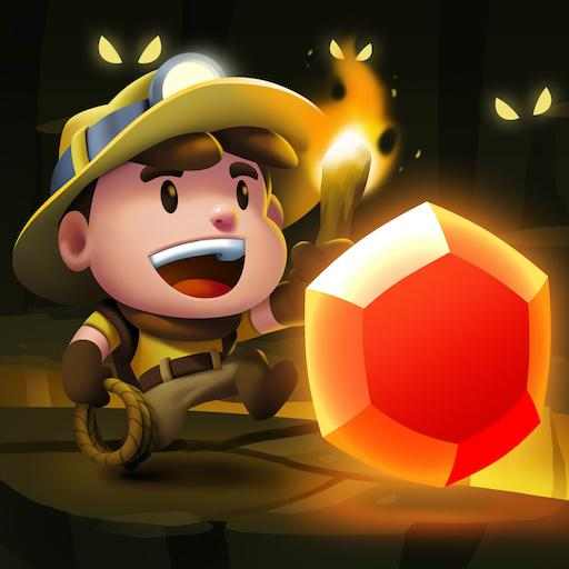 Diamond Quest: Don't Rush! 2.42 APK