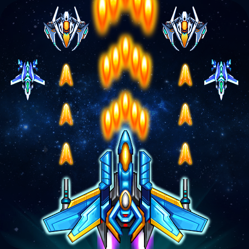 Galaxy sky shooting 4.9.2 APK