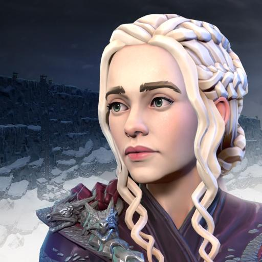 Game of Thrones Beyond the Wall™ 1.7.1 APK