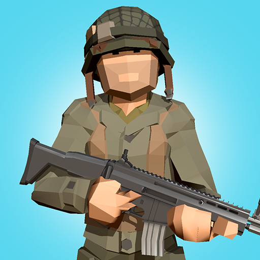Idle Army Base 1.22.4 APK