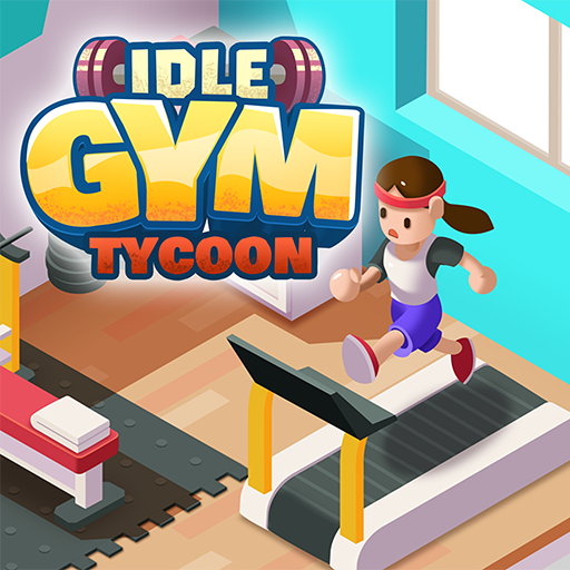Idle Fitness Gym Tycoon 1.6.1 APK