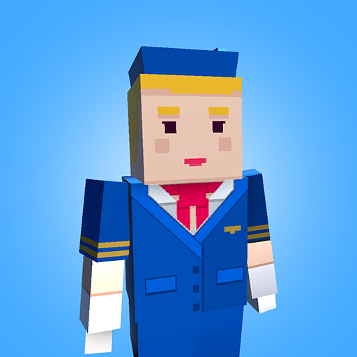 Idle Tap Airport 1.14.1 APK