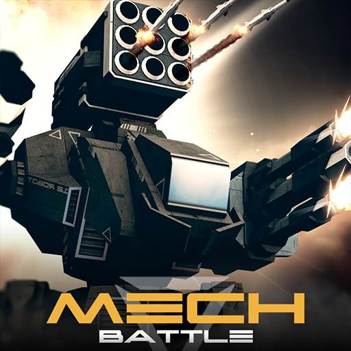 Mech Battle – Robots War Game 4.1.3 APK