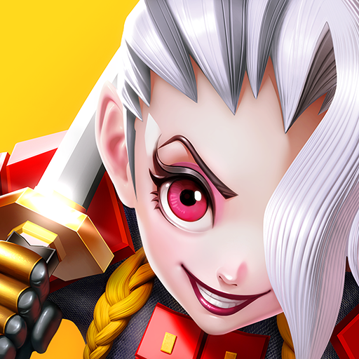 Slash & Girl – Joker World 1.61.5026 APK