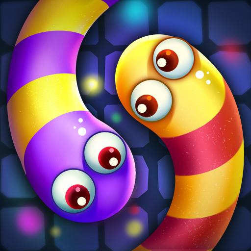 Snake Candy.IO – Multiplayer Snake Slither Game 3993.5.0.0 APK