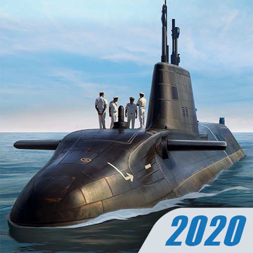 WORLD of SUBMARINES: Navy Shooter 3D Wargame 1.8 APK