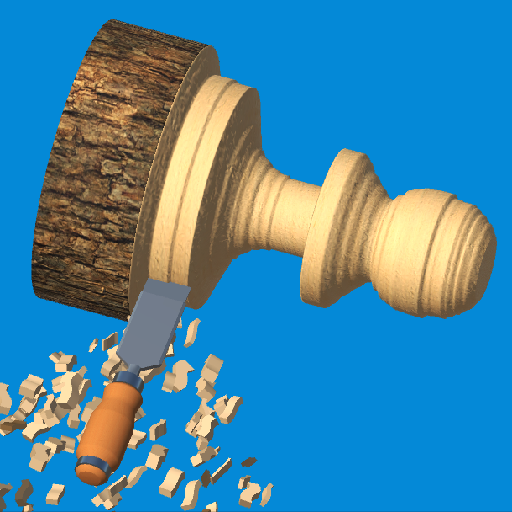 Woodturning 1.3 APK