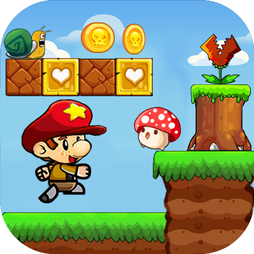 Bob's World – Super Adventure 1.217 APK