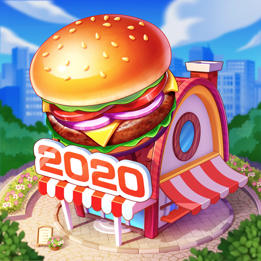Cooking Frenzy 1.0.55 APK