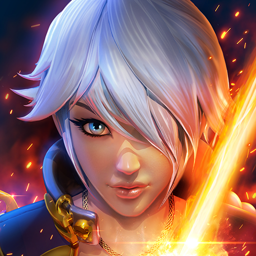 Crystalborne: Heroes of Fate 5.5.5.84 APK
