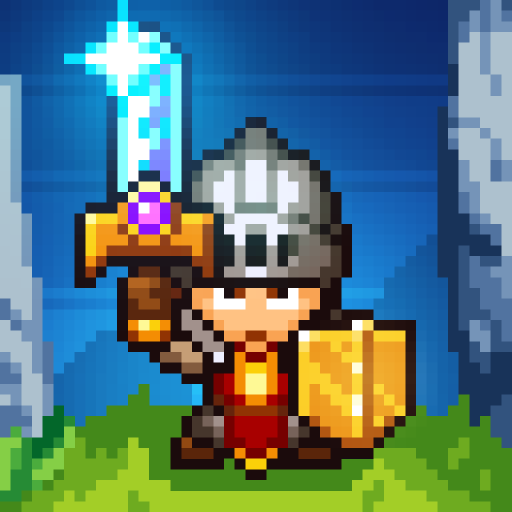 Dash Quest 2 1.3.07  APK