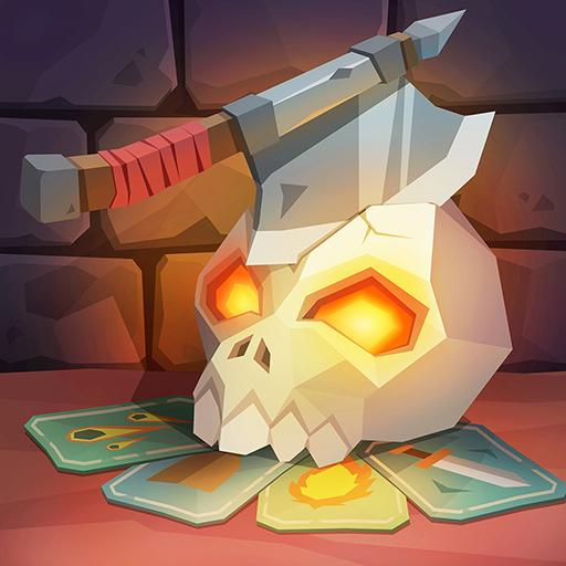 Dungeon Tales : An RPG Deck Building Card Game v2.12 APK