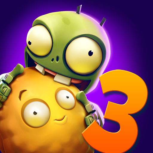 Plants vs. Zombies™ 3 17.0.225900 APK