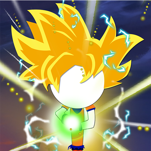 Stick Z: Super Dragon Fight 2.5 APK