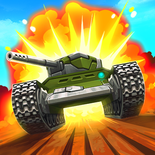 Tanki Online – PvP tank shooter 2.255.0-28708-g414be94 APK