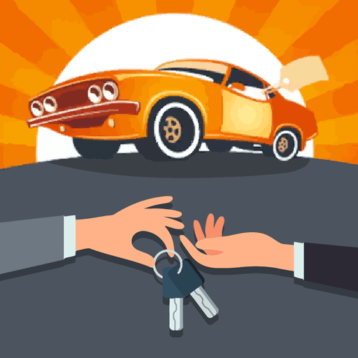 Used Car Dealer 1.9.277 APK