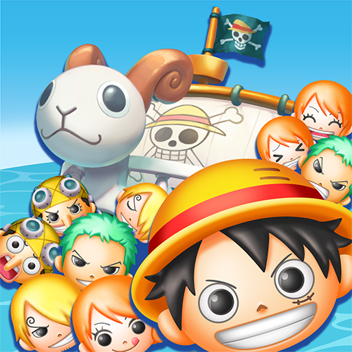 ONE PIECE BON! BON! JOURNEY!! 1.5.5 APK